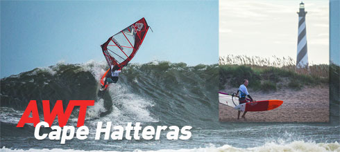 Competition: AWT Cape Hatteras
