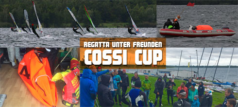 Competition: Cossi Cup