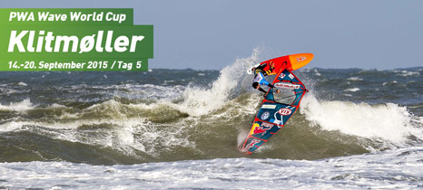 Competition: PWA Klitm�ller