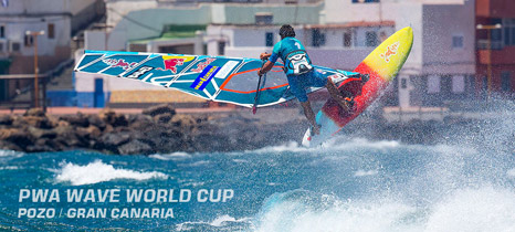 Competition: PWA Pozo