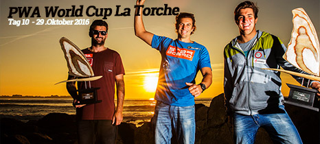 Competition: PWA La Torche