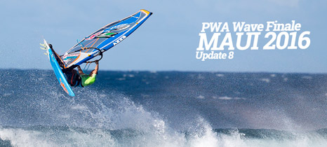 Competition: PWA Maui
