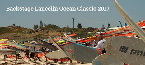 Competition: Backstage Lancelin Ocean Classic