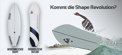 Story: Neue Shapes