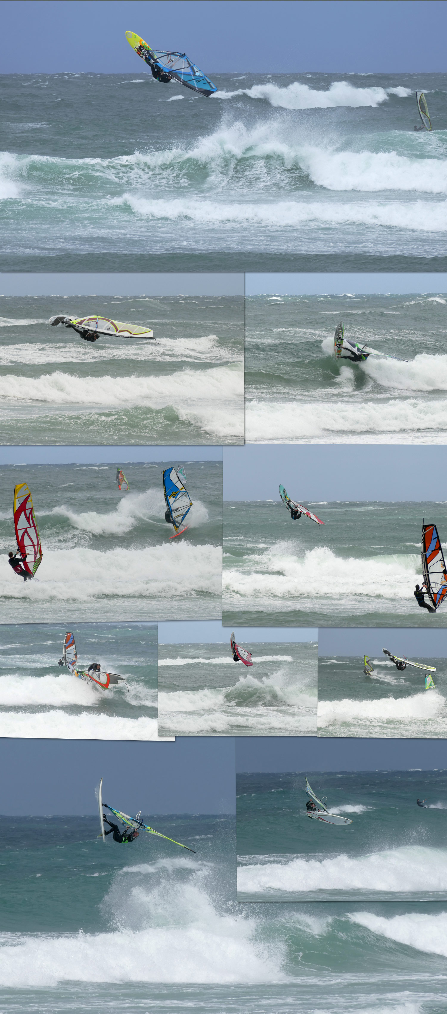 windsurfen in hanstholm 24 juni 2015. Black Bedroom Furniture Sets. Home Design Ideas