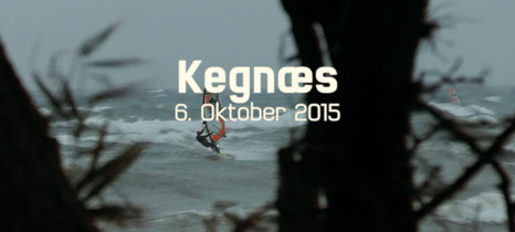 Travel: Kegnaes