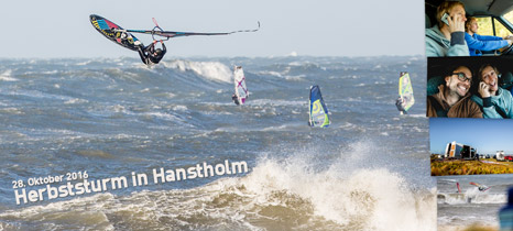 Travel: Hanstholm