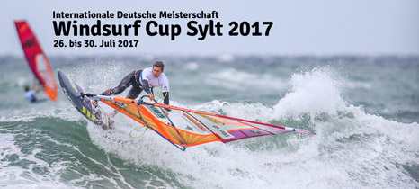 Competition: DM Sylt