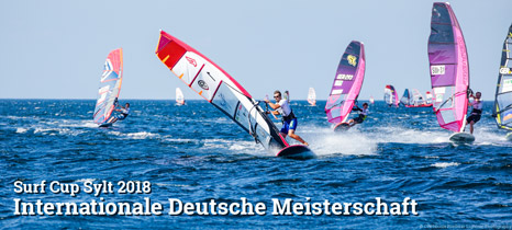 Competition: Surf Cup Sylt