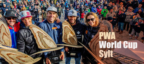 Competition: PWA Sylt