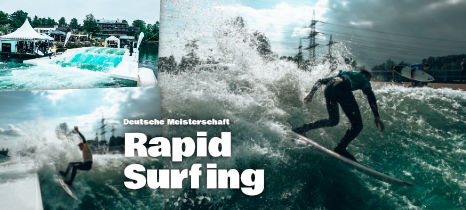 Competition: DM Rapid Surfing