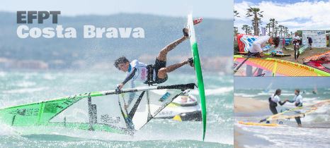 Competition: EFPT Costa Brava