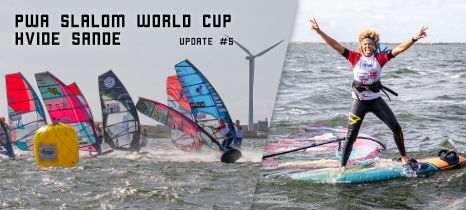 Competition: PWA Hvide Sande