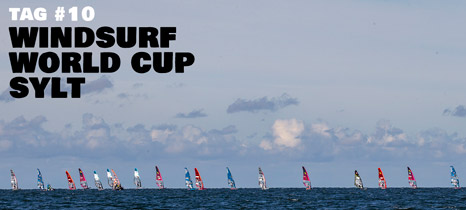 Competition: PWA World Cup Sylt