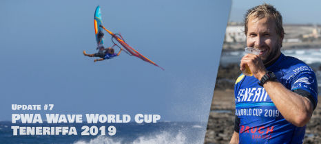 Competition: PWA Teneriffa