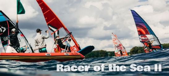 Competition: Racer of the Sea