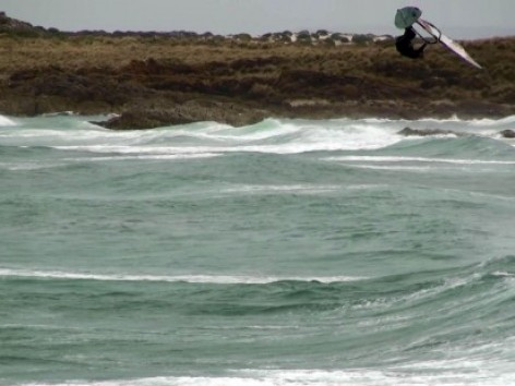 Tasmanien - Netleys Bay