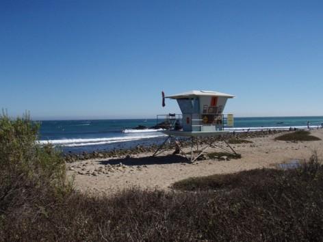 North Beach, Leo Carrillo State Park
