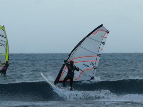 Tenerifa - El Medano - Playa Sur