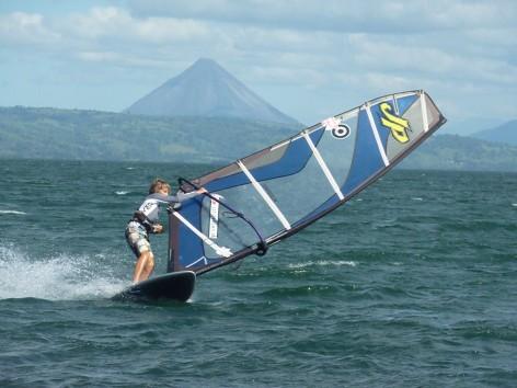 Lake Arenal - Costa Rica