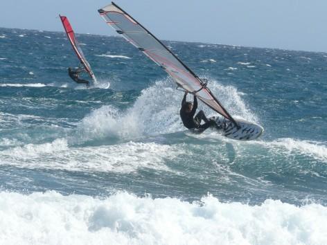 El Medano - Playa Sur