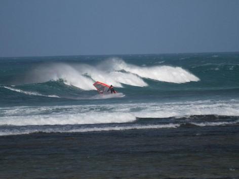 Rocky Point - Fuerteventura