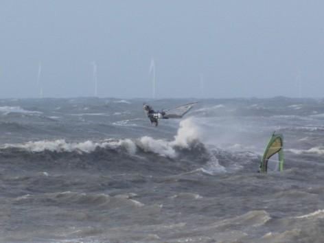 Holland - Wijk aan Zee