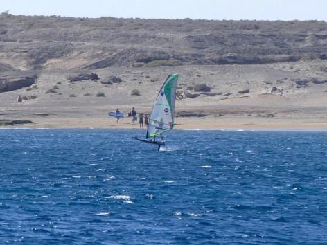 El Meda-no-wind