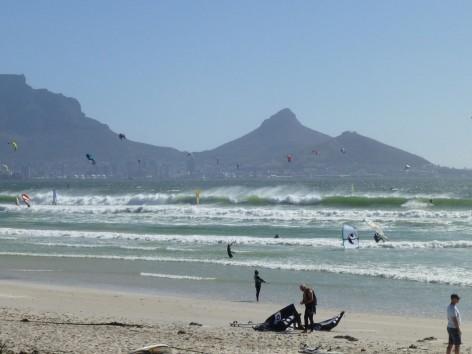 Kapstadt, Sunset Beach