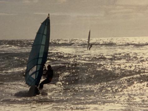 Sansibar Sylt 1990
