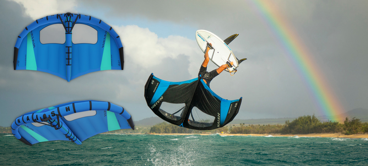 Naish Wingsurfer S26