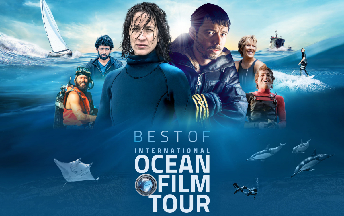 ocean film tour best of
