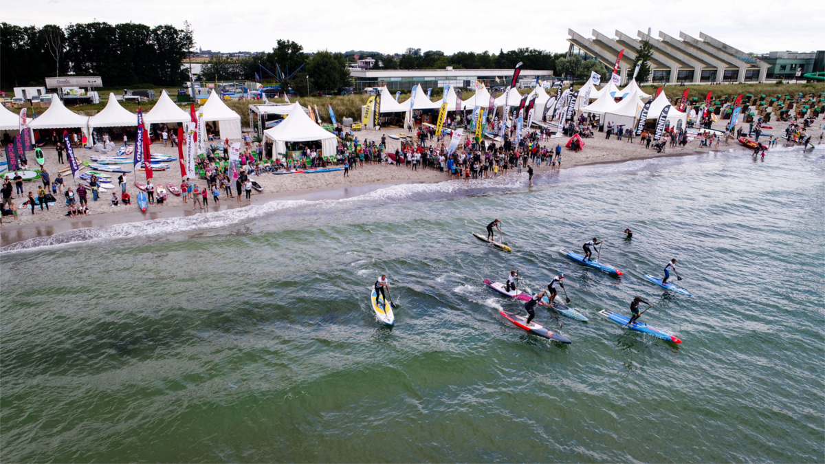 SUP & Wing Foil Festival - Fehmarn 2021