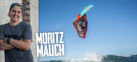 People: Moritz Mauch