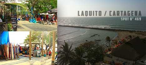 Spotguide: Cartagena