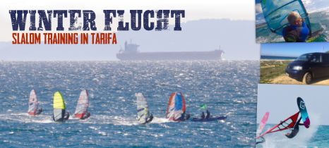 Travel: Tarifa