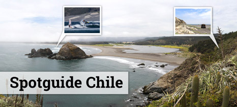 Travel: Spotguide Chile