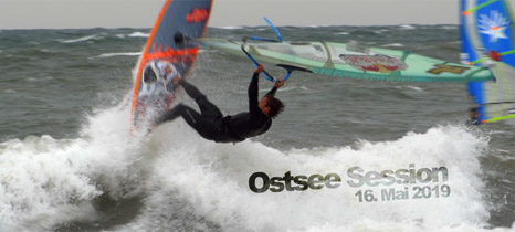 Travel: Ostsee Action